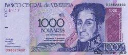 1000 Bolivares VENEZUELA  1998 P.079 NEUF