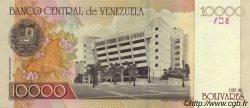 10000 Bolivares VENEZUELA  2000 P.085a NEUF
