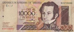 10000 Bolivares VENEZUELA  2001 P.085b NEUF