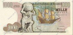 1000 Francs BELGIQUE  1973 P.136b pr.NEUF