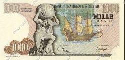 1000 Francs BELGIQUE  1976 P.136b pr.NEUF