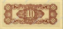 10 Cents BIRMANIE  1942 P.11b pr.NEUF