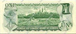 1 Dollar CANADA  1973 P.085c NEUF