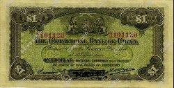 1 Dollar CHINE  1929 P.0011d SPL