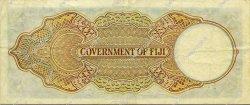 5 Shillings FIDJI  1951 P.037k TTB+