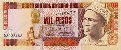 1000 Pesos GUINÉE BISSAU  1990 P.13a NEUF