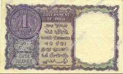 1 Rupee INDE  1957 P.075e SUP