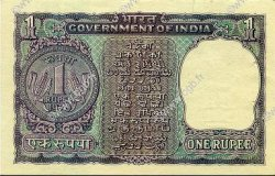 1 Rupee INDE  1970 P.077g SPL