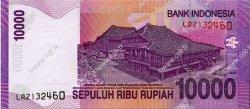 10000 Rupiah INDONÉSIE  2005 P.- (145) NEUF