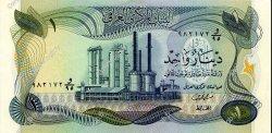 1 Dinar IRAK  1973 P.063b pr.NEUF