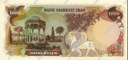 1000 Rials IRAN  1974 P.105b pr.NEUF