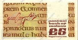 5 Pounds IRLANDE  1990 P.071e SUP