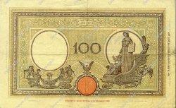 100 Lire ITALIE  1943 P.059 TTB+