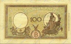 100 Lire ITALIE  1944 P.067a TTB