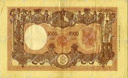1000 Lire ITALIE  1946 P.072c TB+