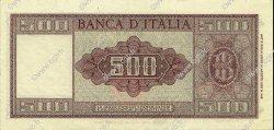 500 Lire ITALIE  1947 P.080a SUP+