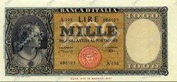 1000 Lire ITALIE  1948 P.088a pr.SPL