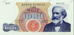 1000 Lire ITALIE  1965 P.096c SPL