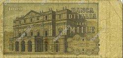 1000 Lire ITALIE  1971 P.101a B