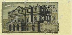1000 Lire ITALIE  1977 P.101d pr.NEUF