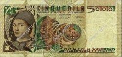 5000 Lire ITALIE  1979 P.105a TTB