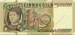 5000 Lire ITALIE  1980 P.105b SPL