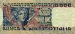 50000 Lire ITALIE  1980 P.107b TTB