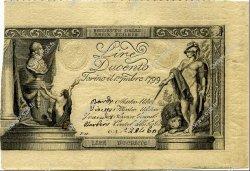 200 Lires ITALIE  1799 PS.133 SUP+