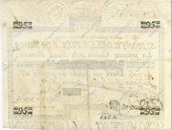 95 Scudi ITALIE  1786 PS.357 TTB