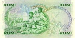 10 Shillings KENYA  1981 P.20a NEUF