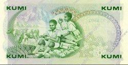 10 Shillings KENYA  1984 P.20c NEUF