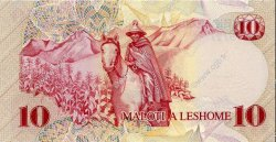 10 Maloti LESOTHO  1979 P.03a NEUF