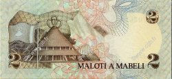 2 Maloti LESOTHO  1981 P.04a NEUF