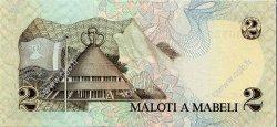 2 Maloti LESOTHO  1984 P.04b NEUF