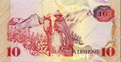 10 Maloti LESOTHO  1990 P.11a NEUF