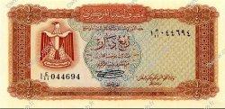 1/4 Dinar LIBYE  1972 P.33b NEUF