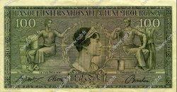 100 Francs LUXEMBOURG  1956 P.13 TTB