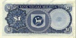 1 Ringitt MALAISIE  1981 P.13b SUP