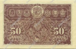 50 Cents MALAYA  1941 P.10a pr.NEUF