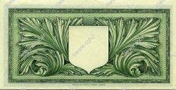 10 Shillings MALTE  1954 P.23a SUP+