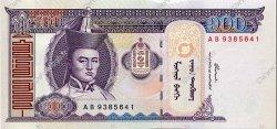 100 Tugrik MONGOLIE  2000 P.65a NEUF