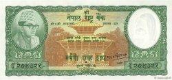 100 Rupees NÉPAL  1961 P.15 NEUF