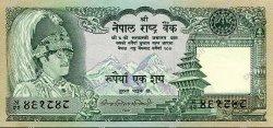 100 Rupees NÉPAL  1981 P.34a NEUF