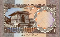 1 Rupee PAKISTAN  1983 P.27b NEUF