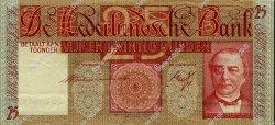 25 Gulden PAYS-BAS  1937 P.050 TTB+