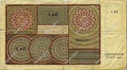 25 Gulden PAYS-BAS  1943 P.060 TB à TTB
