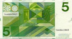 5 Gulden PAYS-BAS  1973 P.095 SPL