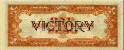 1 Peso PHILIPPINES  1944 P.094 pr.NEUF