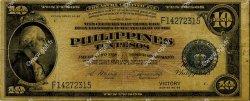 10 Pesos PHILIPPINES  1944 P.097 TB