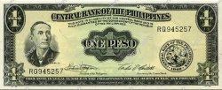 1 Peso PHILIPPINES  1949 P.133g NEUF